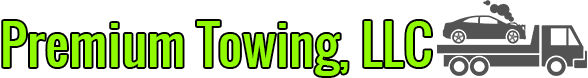 Premium Towing, LLC, Logo